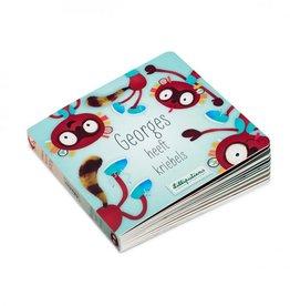 Lilliputiens Omkeerbaar boek: Georges / Alice (NL)