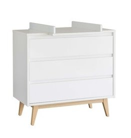 Pericles Commode + Verlengstuk - Pure Wit