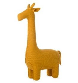 Pericles Giraffe Large - Yellow