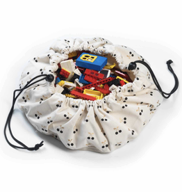Play&Go Cherry Mini Opbergtas