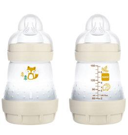 Mam Easy Start™ Anti-Colic 160ml Elements - Babyflesje