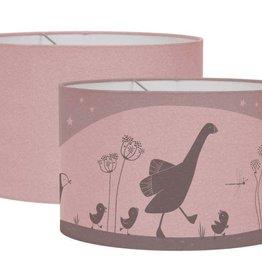 Little Dutch Hanglamp silhouette Little Goose Pink