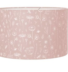 Little Dutch Hanglamp - Wild Flowers Pink