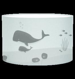 Little Dutch Hanglamp Silhouette Ocean Mint