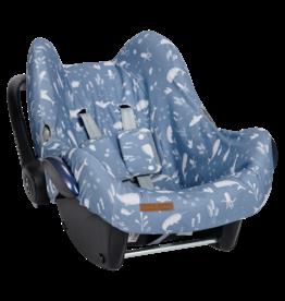 Little Dutch Hoes autostoeltje 0+ Ocean Blue