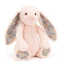JellyCat Blossom blush Bunny Medium Pink
