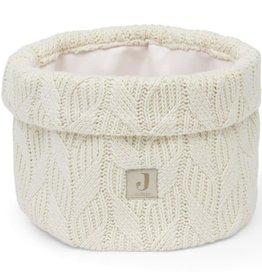 Jollein Basket Spring Knit Ivory