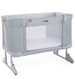 Chicco Next2Me Forever - Cool Grey
