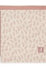 Jollein 2 hydrophilic multi cloths Large - Meadow Rosewood - 115x115 cm