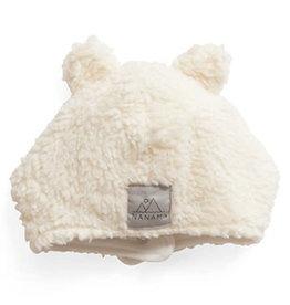 Nanami Muts Teddy