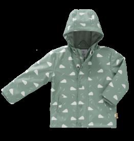 Fresk Raincoat Hedgehog