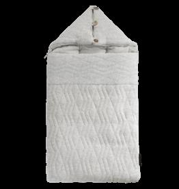 House Of Jamie Travel sleeping bag Geo Jacq Stone