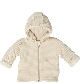 Koeka Baby Jacket Reversible Vik - 240 Sand