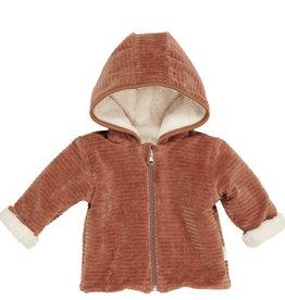 Koeka Baby Jacket reversible Vik - 840 Hazel
