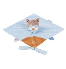 Nattou Doudou Bob le raton laveur