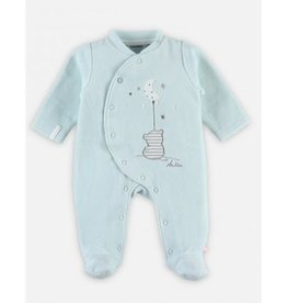 Noukie's Pyjama Velours Milo  BB2010131