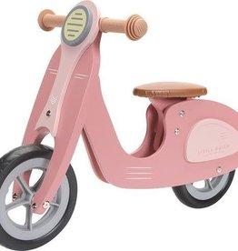 Little Dutch Balance Bike Scooter