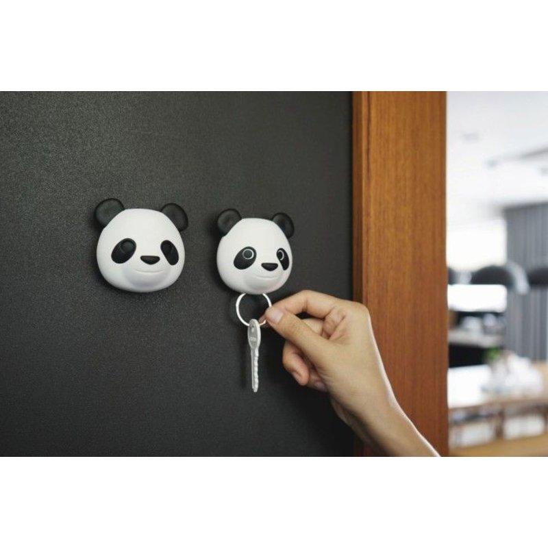 Qualy Keyholder Pandy Panda