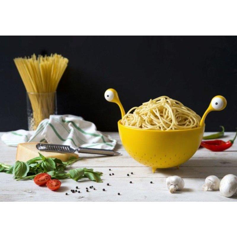 Spaghetti Monster Vergiet