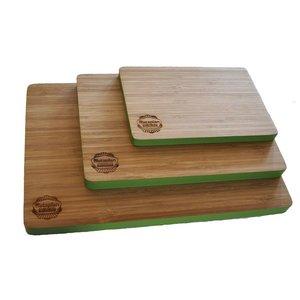 Bamboe Snijplanken