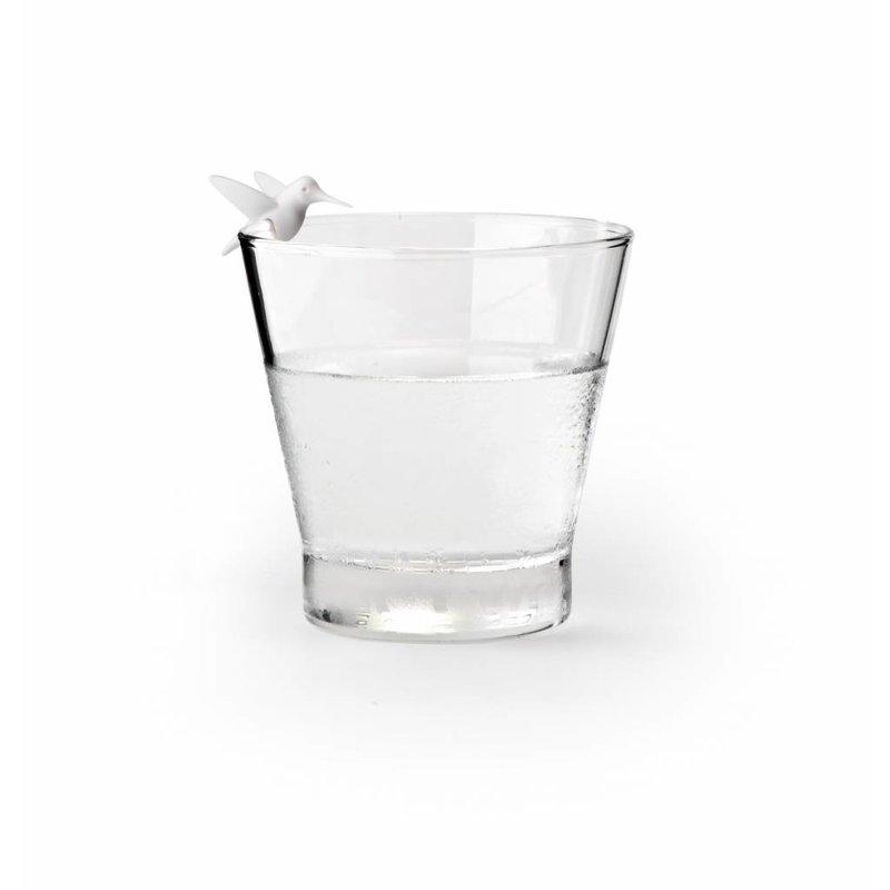 Qualy Kolibri Glas Herkenner