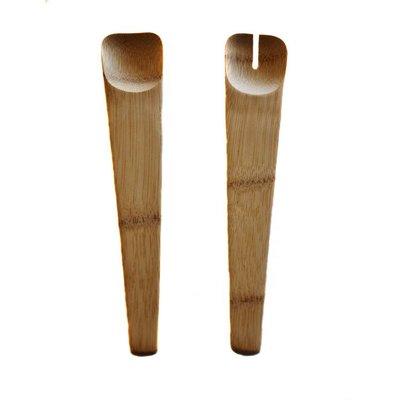 Slabestek Bamboe Modern