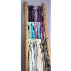 Bamboe Sjaals
