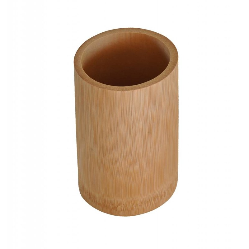 Bamboe Pot