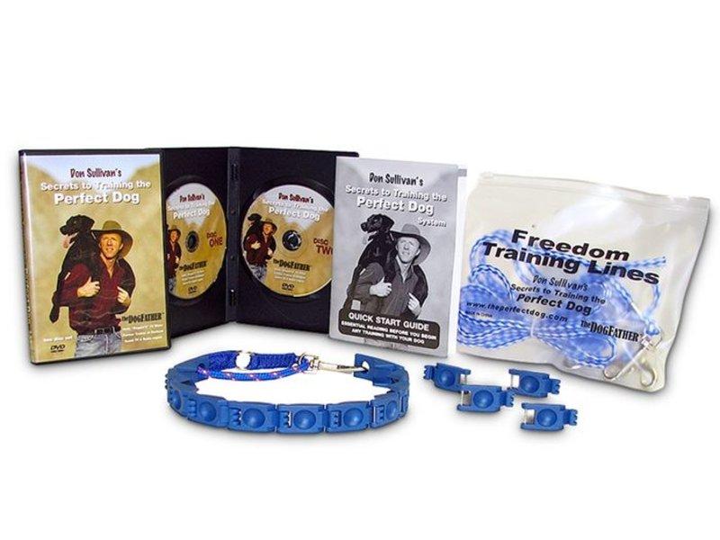 "Hondenhalsband ""Perfect Dog"" Complete Set"