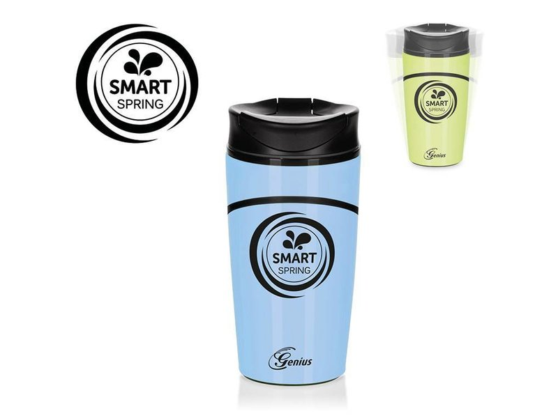 "Drinkbeker ""Smart Spring Mug"""