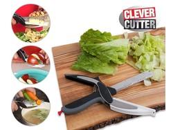 Clever Cutter 2 in 1