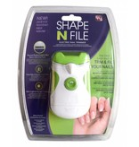 Shape n File