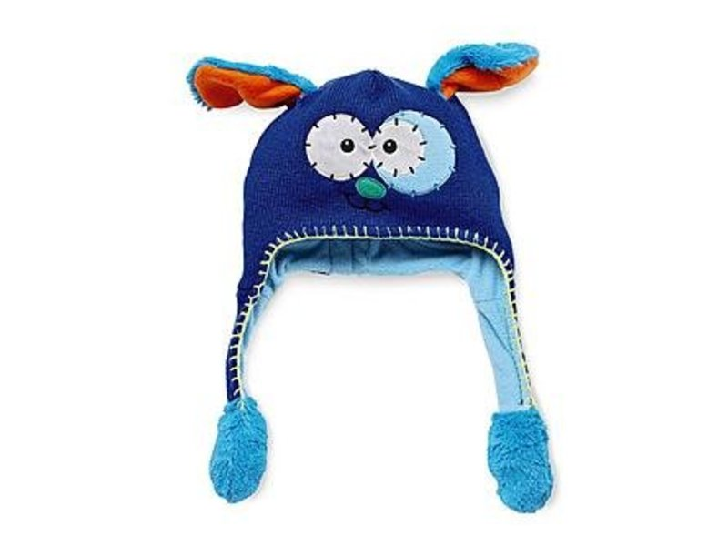 Flipeez Hat Playful Puppy