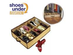 Shoes Under