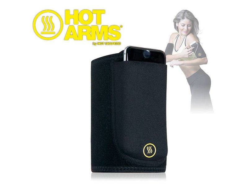 Hot Arms by Hot Shapers