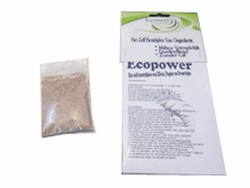 Ecosect Ecopower Zilvervisjes