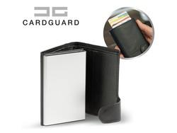 Card Guard Pasjeshouder