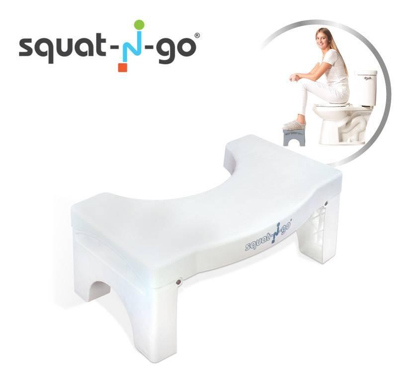 Astonishing Squat N Go Black Wezan Nl Cjindustries Chair Design For Home Cjindustriesco