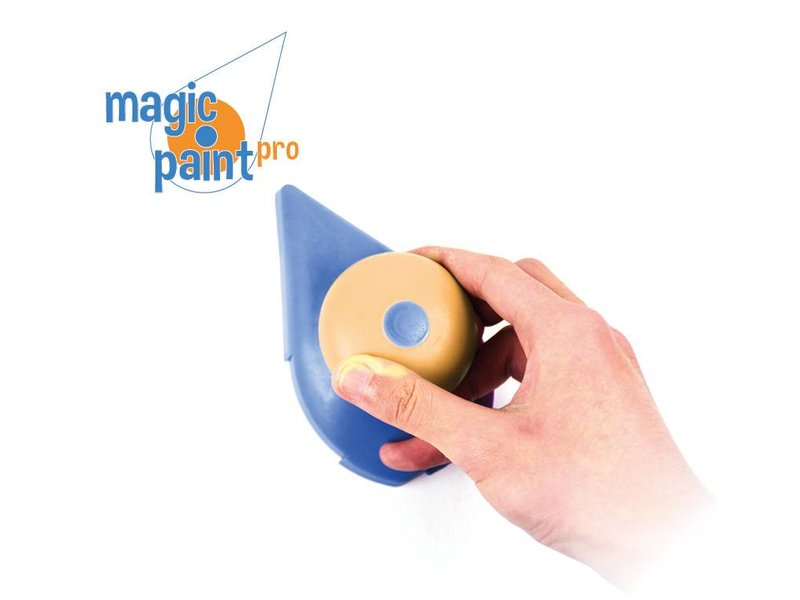 Magic Paint Pro Mini Painter