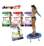 Booming Fitness Jump up (gehele Set)