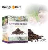 Orange Care Artichoke Thee