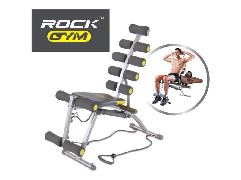 Rock Gym II