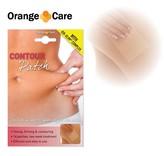 Orange Care Contour Patch