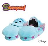Stompeez Disney Sulley Slippers
