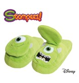 Stompeez Disney Mike Slippers