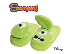 Stompeez Disney Mike Slippers