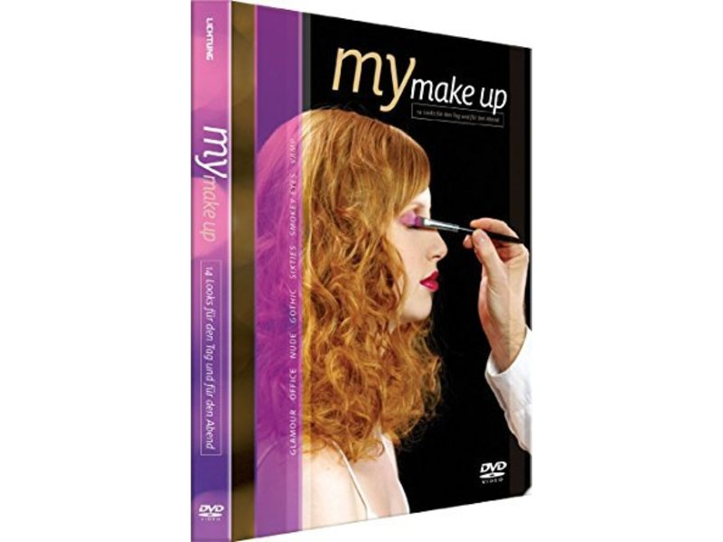 DVD My Make Up