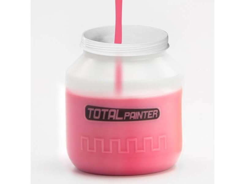 Total Painter - Paint Container