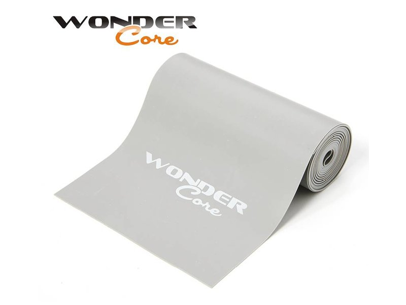 Wonder Core Latex Band - 0,7 mm - Gray