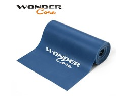 Wonder Core Latex Band - 0,6 mm - Blue